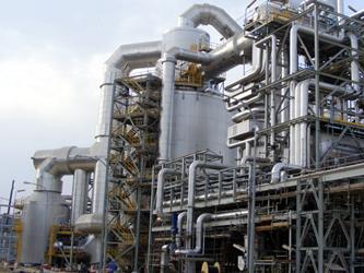 Sülfürik ve Fosforik Asit Fabrikaları