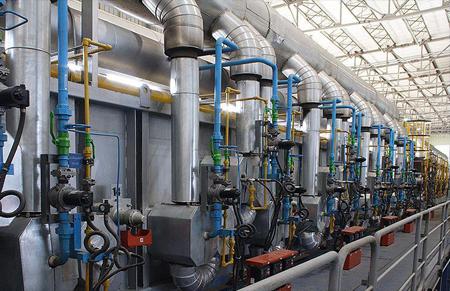 Kazan - Fırın Boruları ve Kullanım Alanları   Prodem Teknik